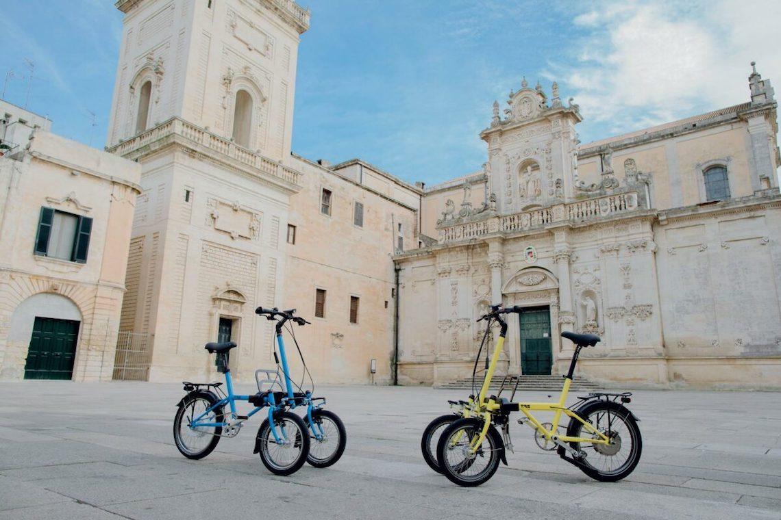TRIS Bike Elettrica e smart con tre ruote_urbancycling_12