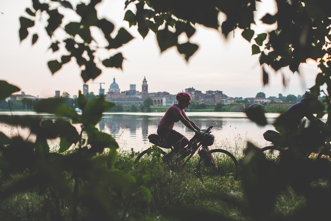 BAM! 2019 European Bicycle Adventure Meeting_Mantova_2