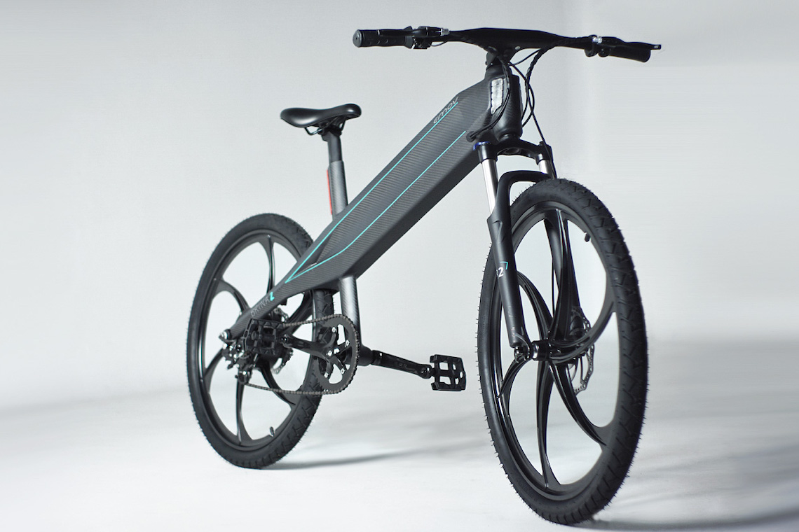 Brina2 urban e-bike_in_carbonio_5