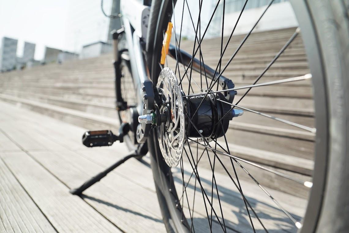 FUELL Fluid la e-bike con 200km di autonomia_urbancycling.it_3