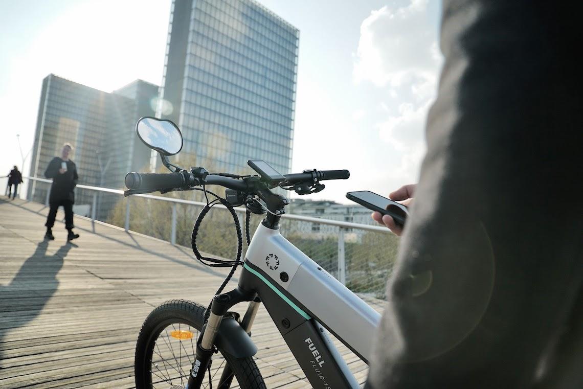 FUELL Fluid la e-bike con 200km di autonomia_urbancycling.it_5