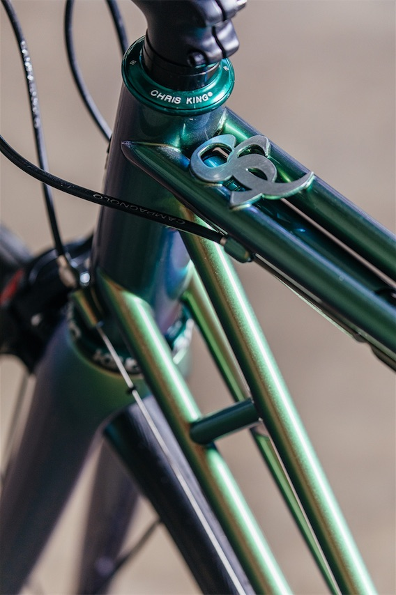 Shamrock Cycles NAHBS_2019_4