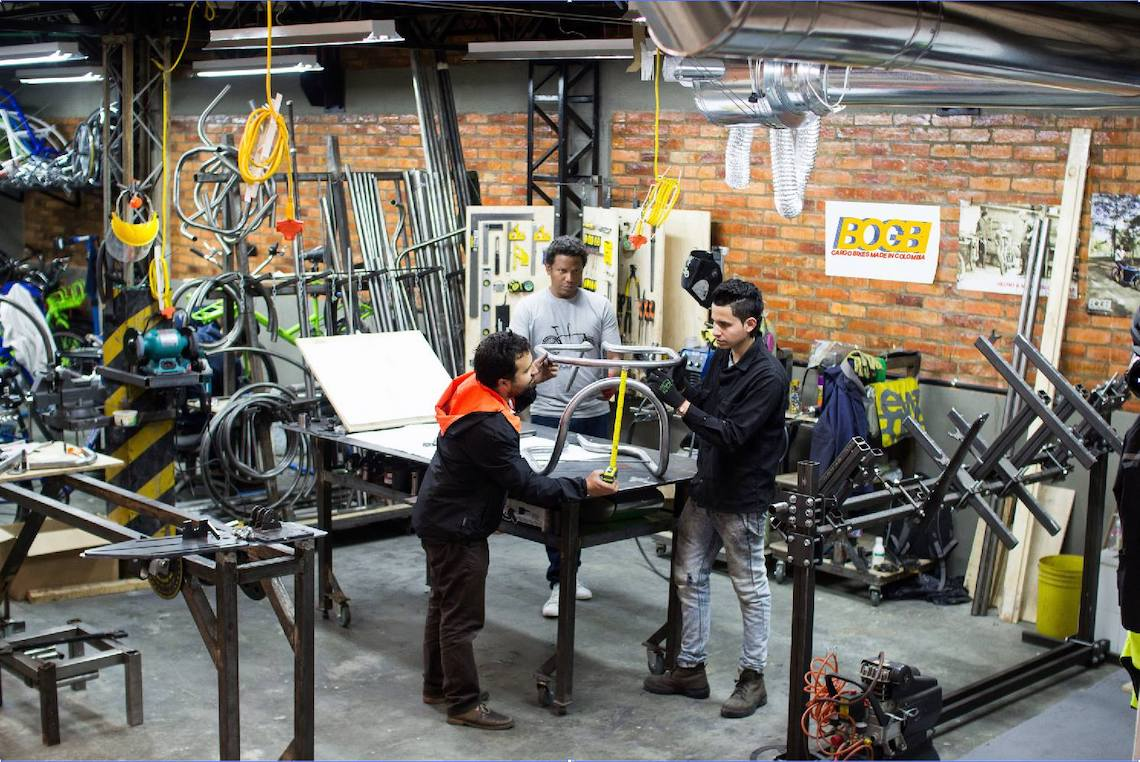 Bogbi Cargo Bike Made_in_Colombia_5