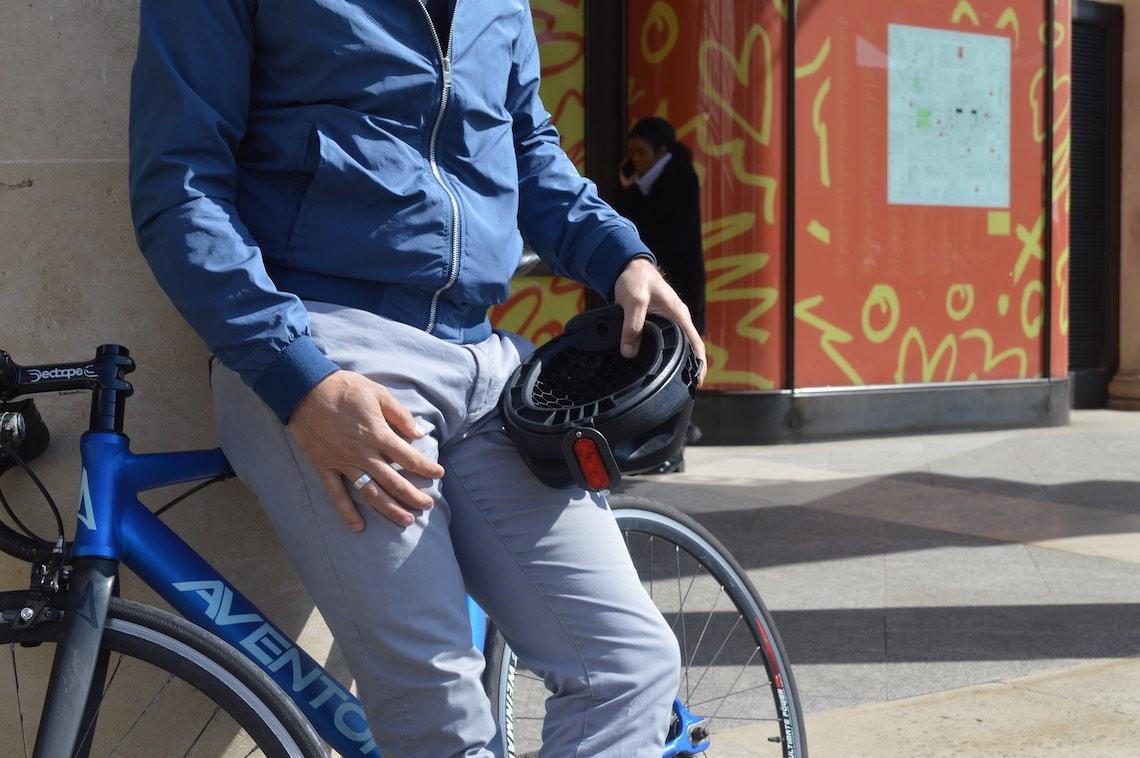 Cyclo Il_casco_pieghevole_in_plastica_riciclata_urbancycling.it_6