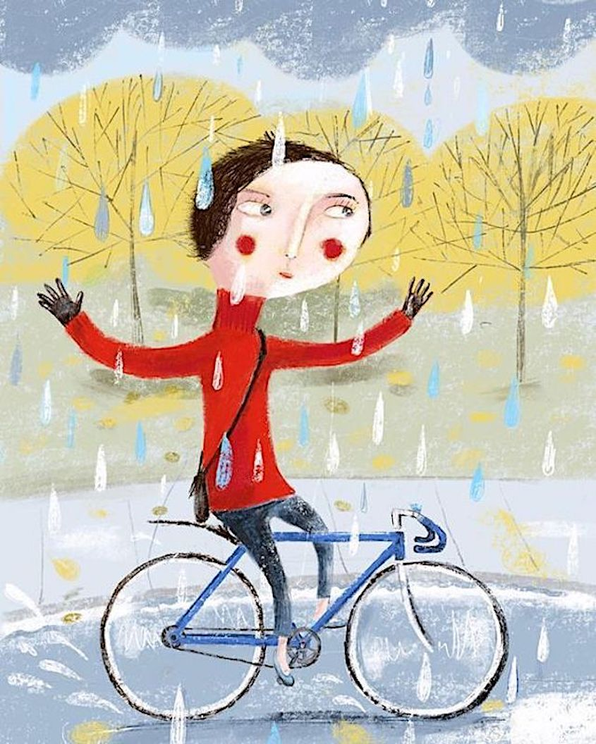 Lisa Coutts bicycle_illustrations_3