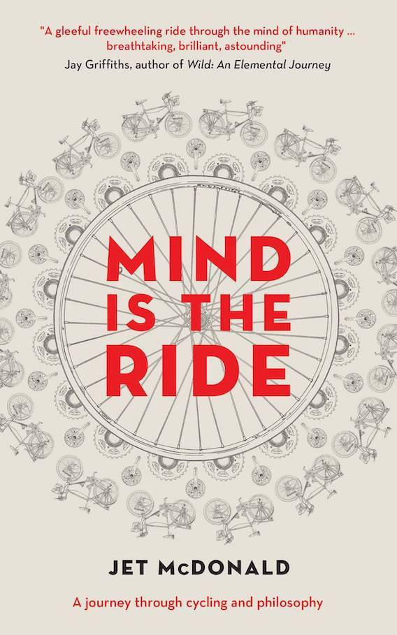 Mind is the Ride by Jet_McDonald_2