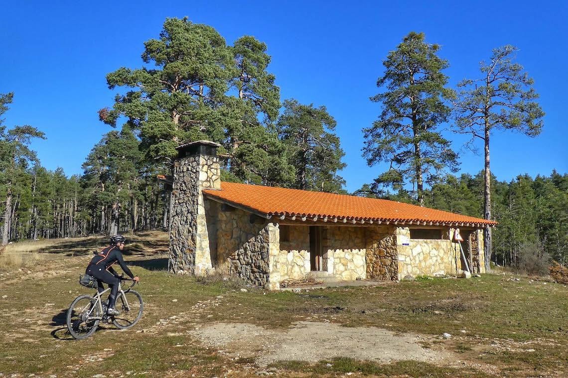 Montañas Vacías bikepacking in Spagna_16
