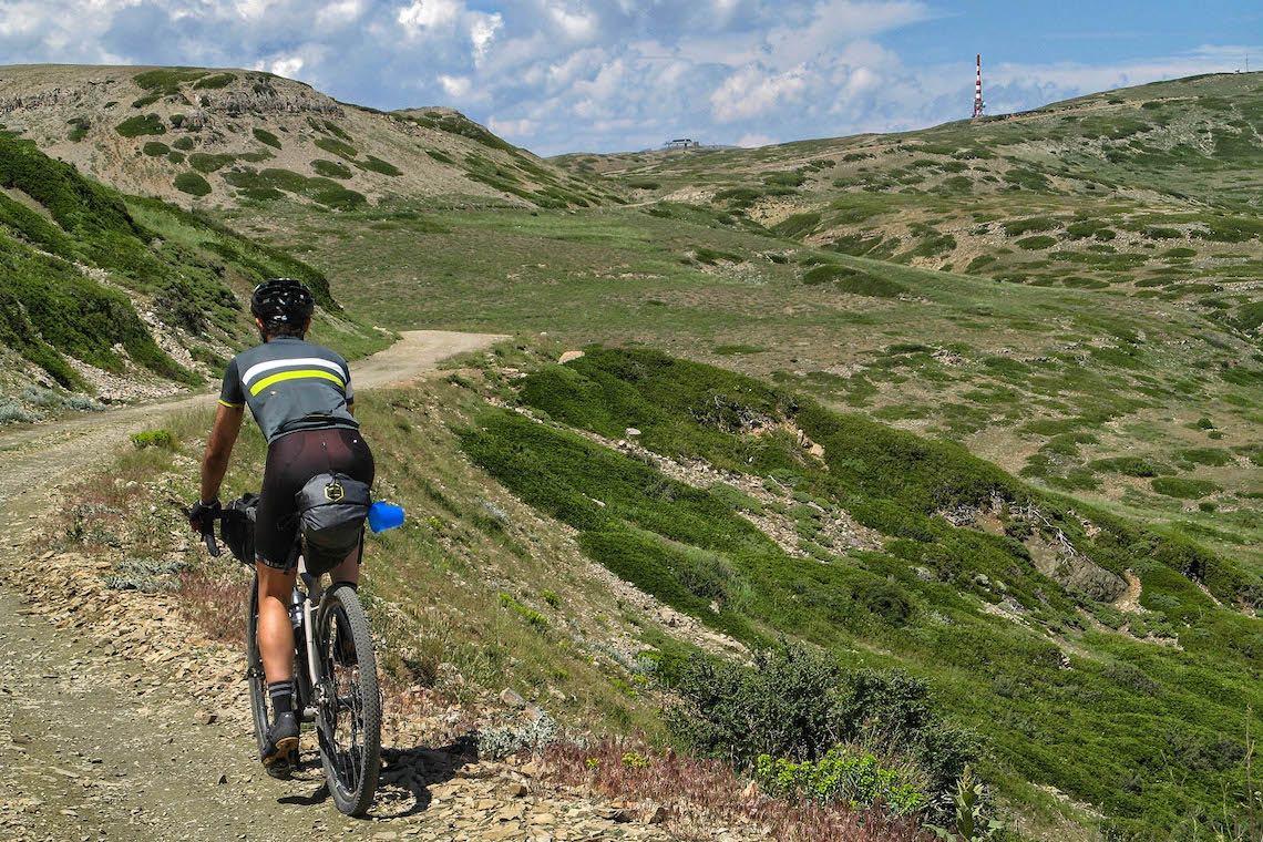 Montañas Vacías bikepacking in Spagna_4