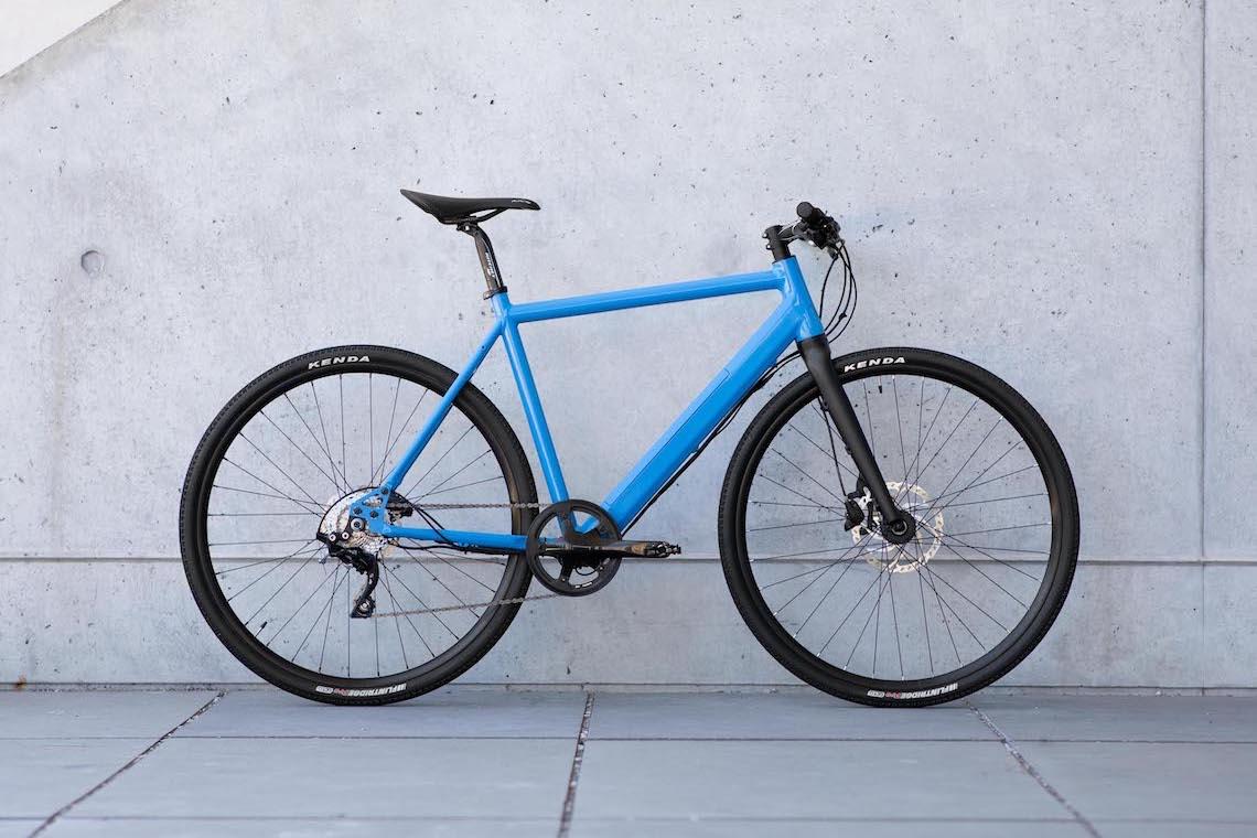 Ridetronic la_urban_ e-bike_da_13kg_1