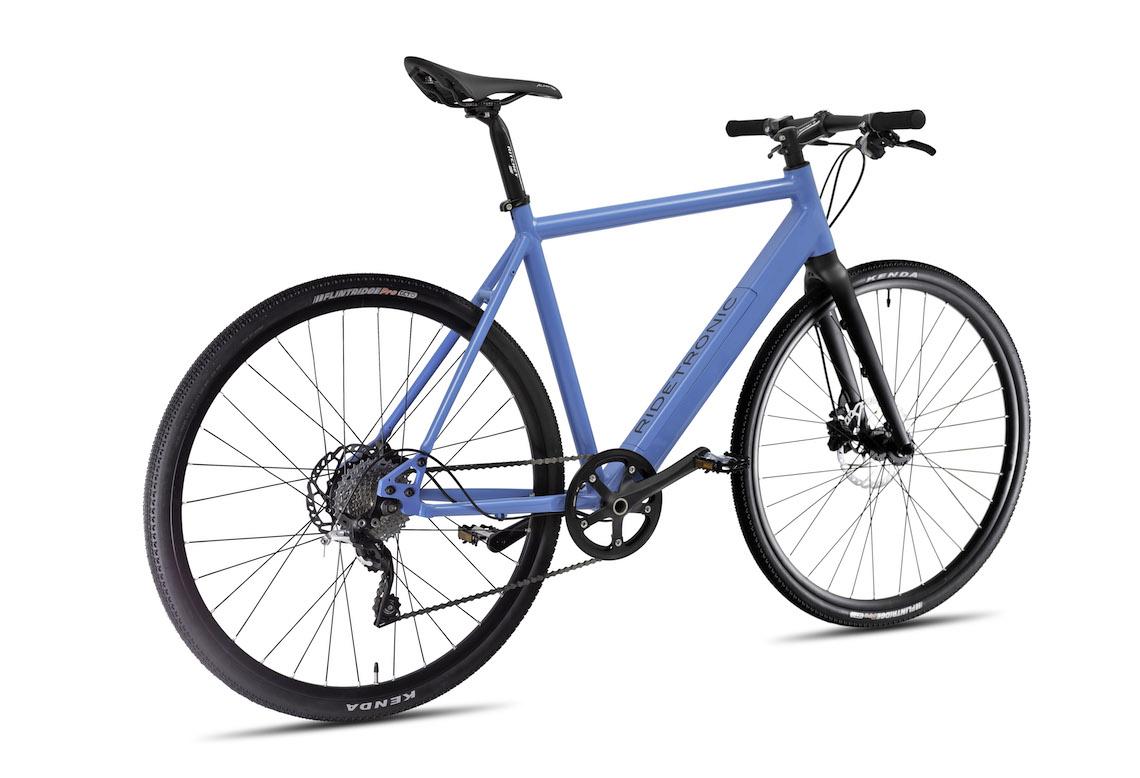 Ridetronic la_urban_ e-bike_da_13kg_4