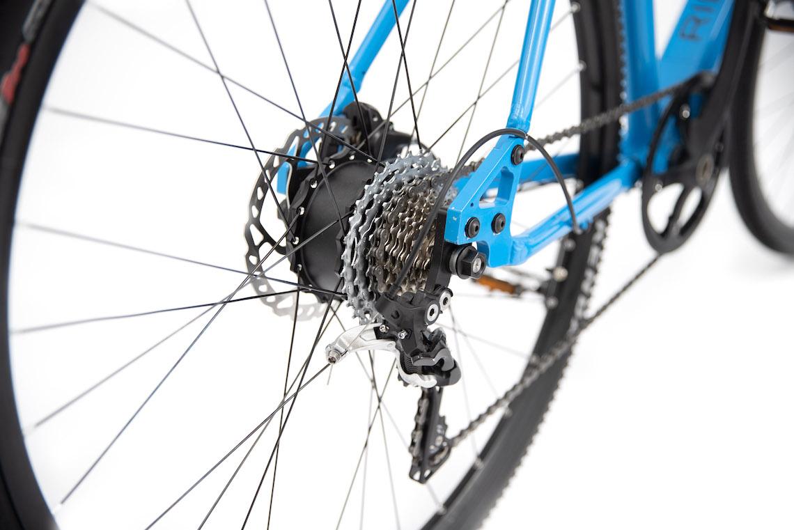 Ridetronic la_urban_ e-bike_da_13kg_8
