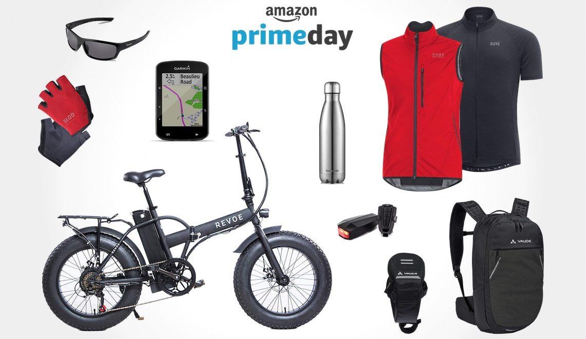 Selezione 11. Prodotti per il ciclismo Amazon Prime Day