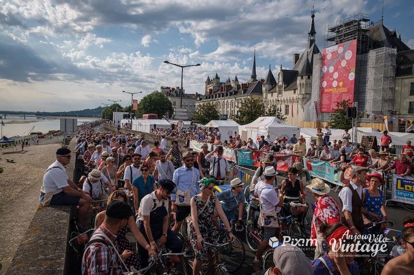 Anjou Vélo Vintage 2019_Ciclostorica_1