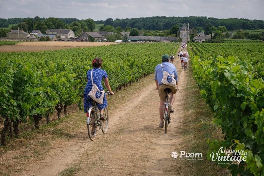 Anjou Vélo Vintage 2019_Ciclostorica_4