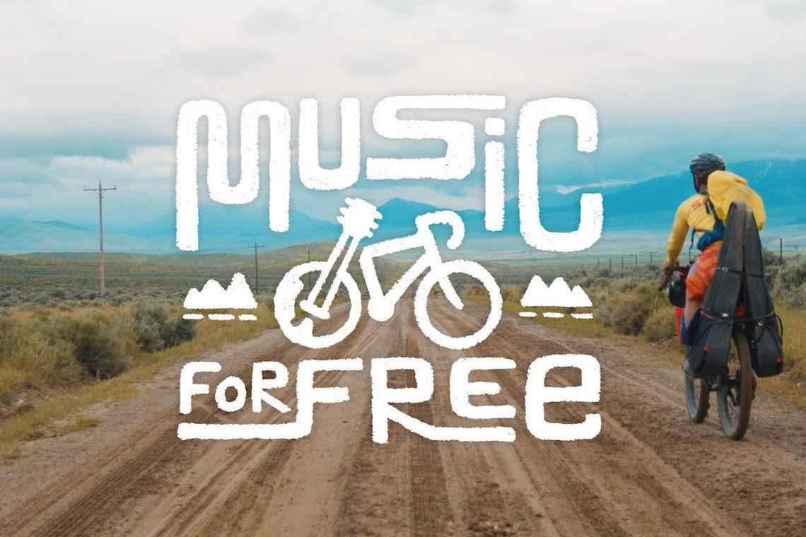 Ben Weaver Music For Free_1
