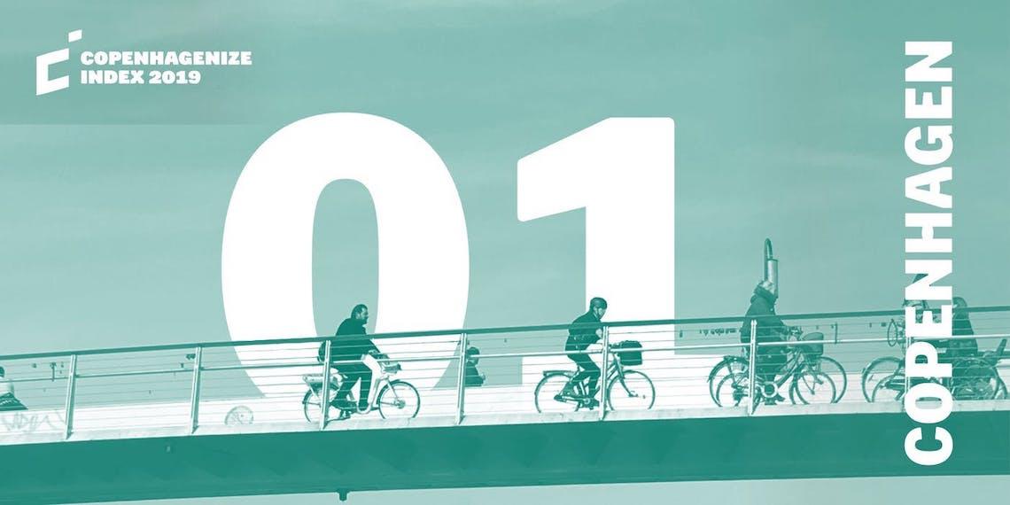 Copenhagenize Index 2019_01