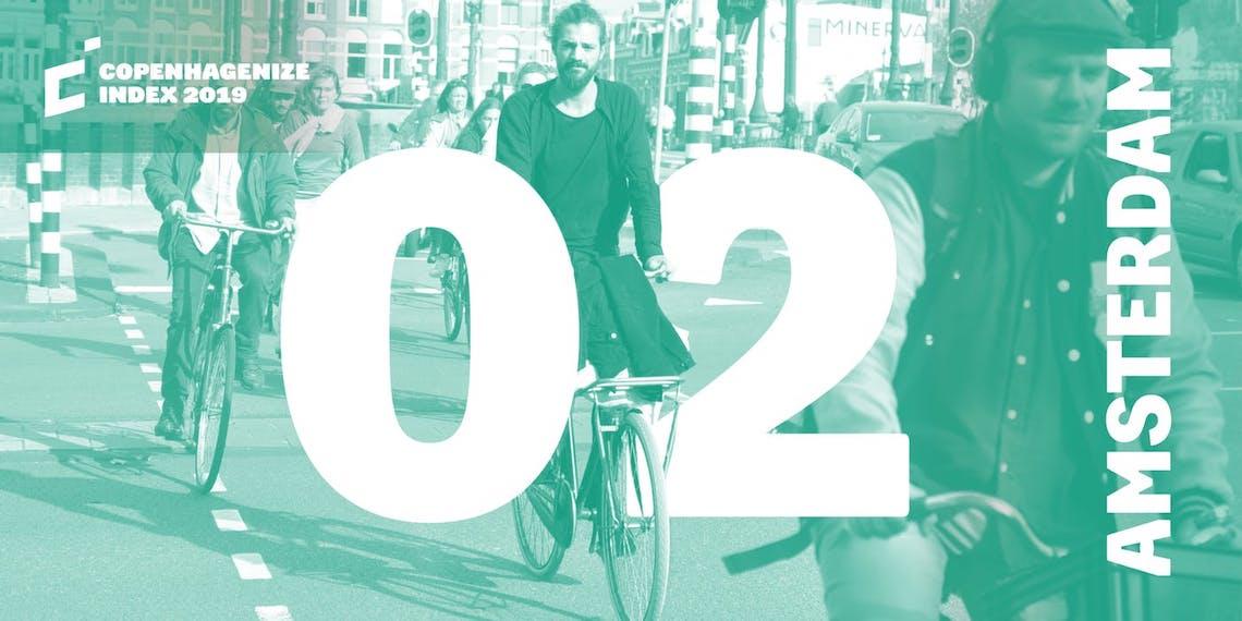 Copenhagenize Index 2019_02