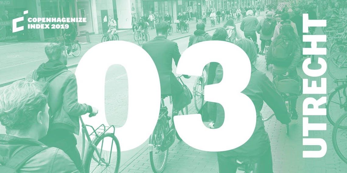 Copenhagenize Index 2019_03