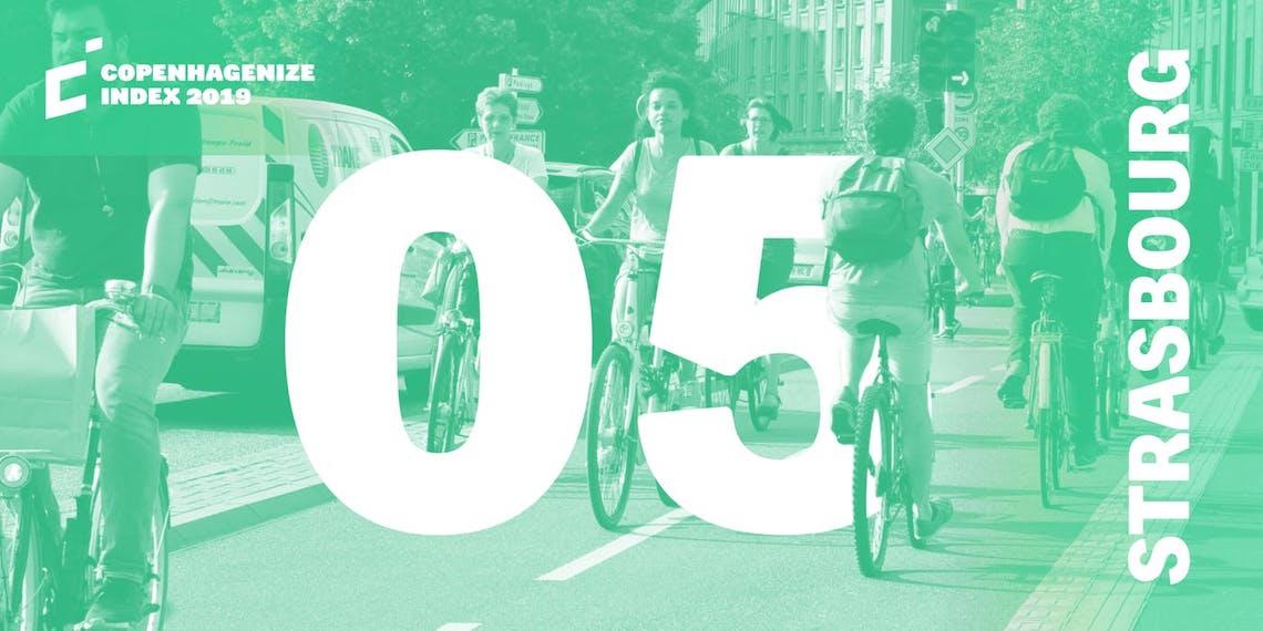 Copenhagenize Index 2019_05