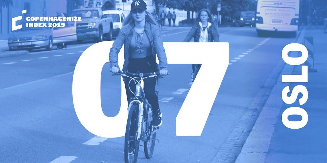 Copenhagenize Index 2019_07