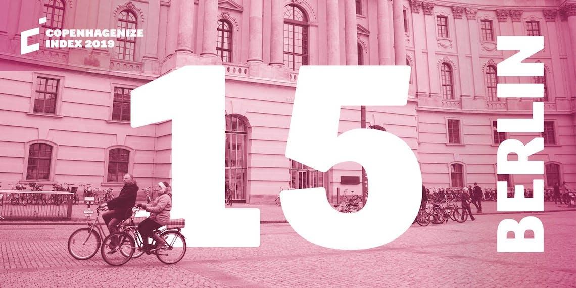 Copenhagenize Index 2019_15