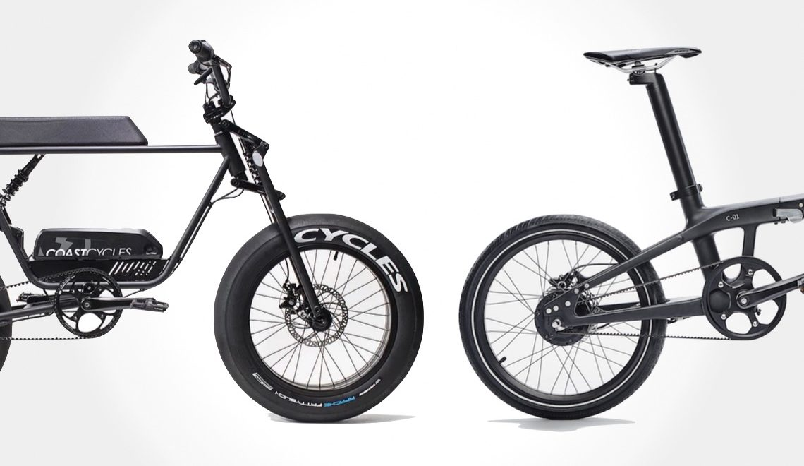 Le 8 migliori urban e-bike da acquistare in crowdfunding_urbancycling.it