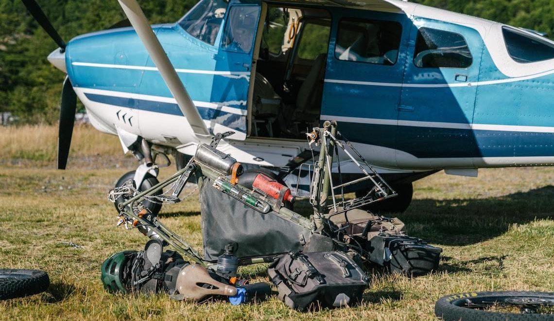 Patagonia. La Carrettera Austral in bikepacking e aereo_1