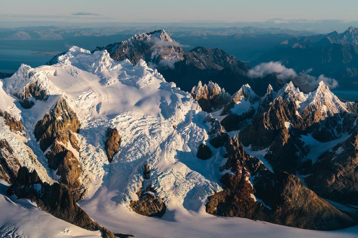 Patagonia. La Carrettera Austral in bikepacking e aereo_2
