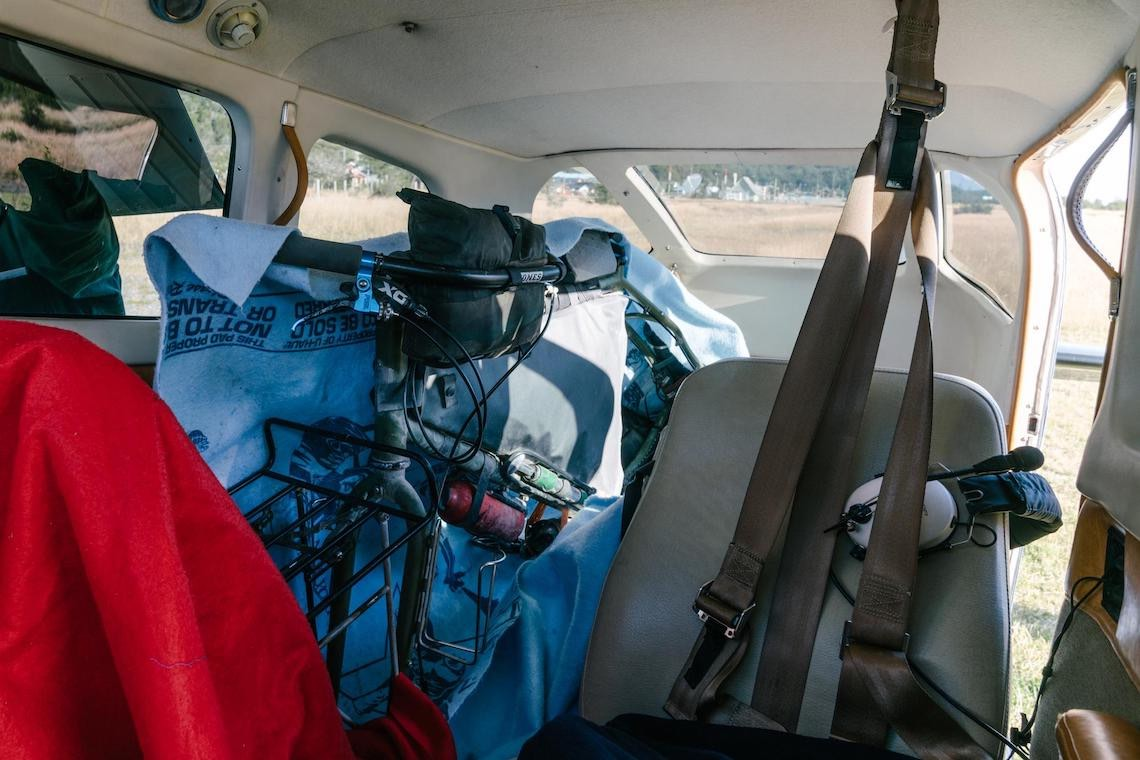 Patagonia. La Carrettera Austral in bikepacking e aereo_6
