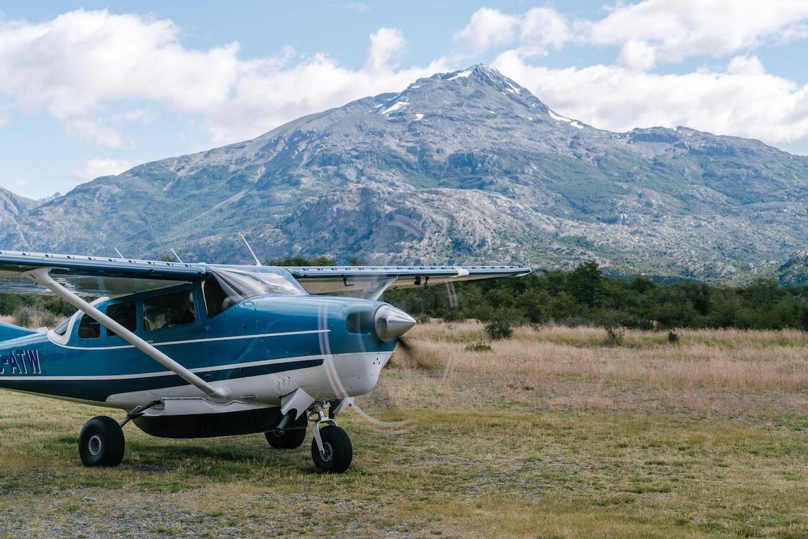 Patagonia. La Carrettera Austral in bikepacking e aereo_7