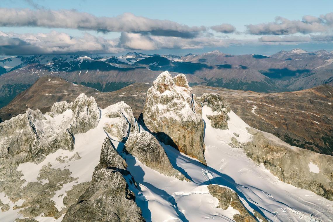 Patagonia. La Carrettera Austral in bikepacking e aereo_9