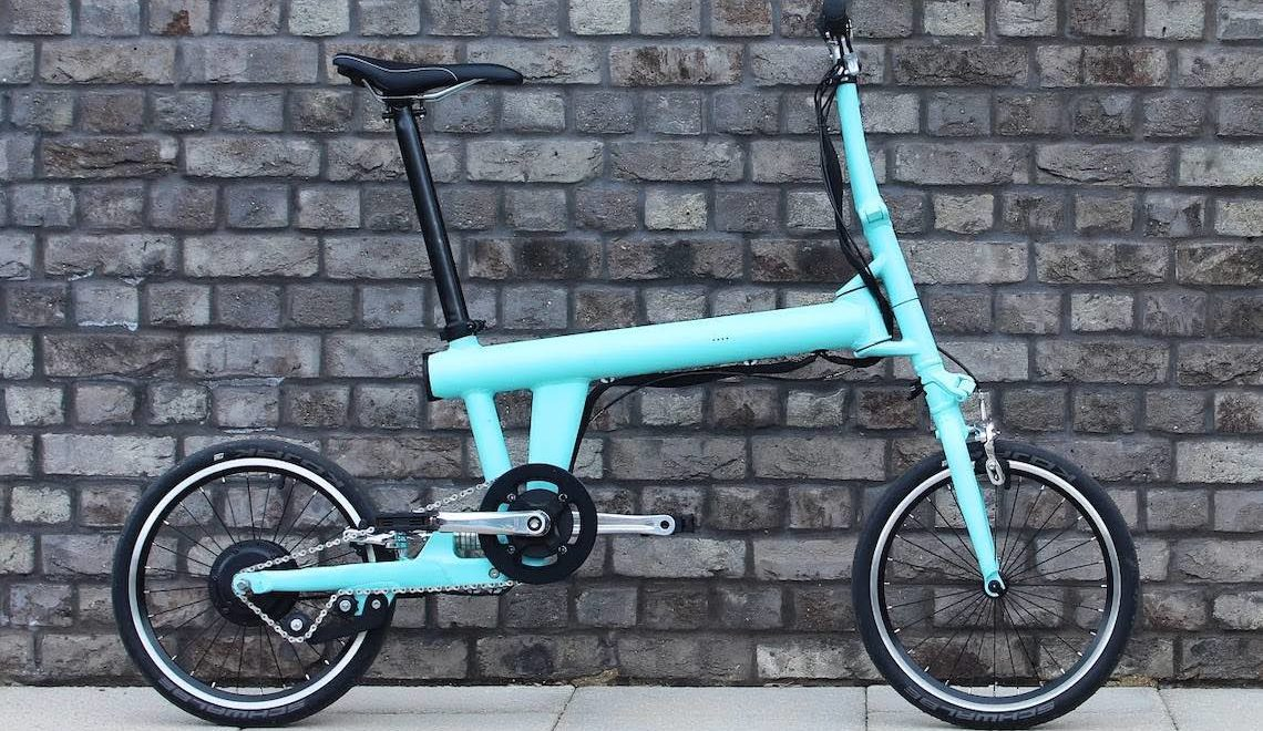 FLIT -16 folding_e-bike_urbancycling_E