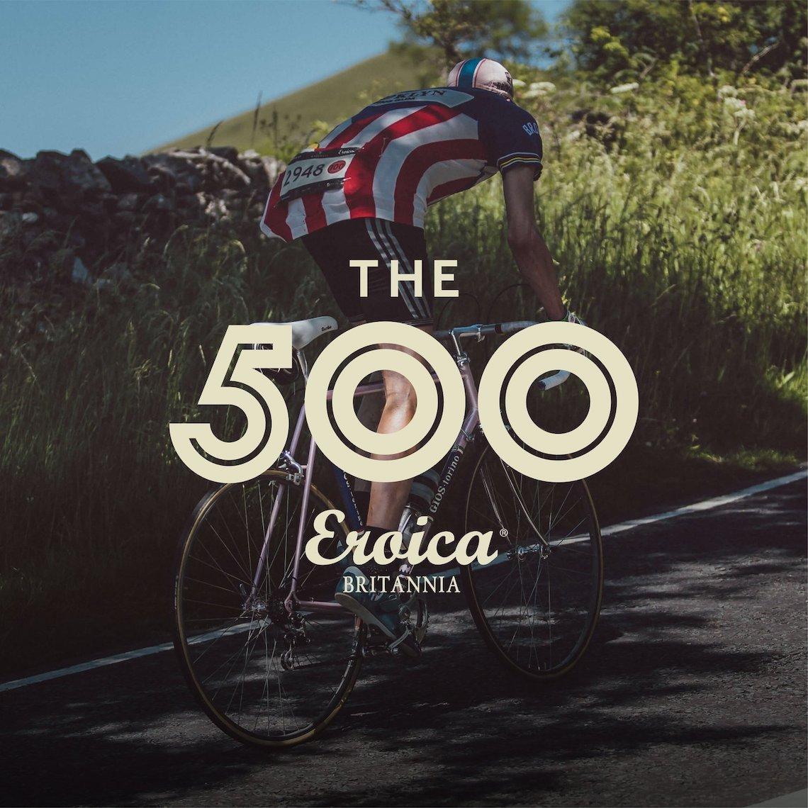The 500 Eroica Britannia 2019_Bakewell_2