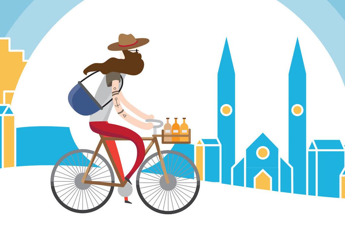 Biciklin Szeged by Dori Olah_1