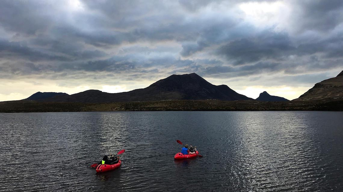 Suilven_Scotland_video_Brompton_4