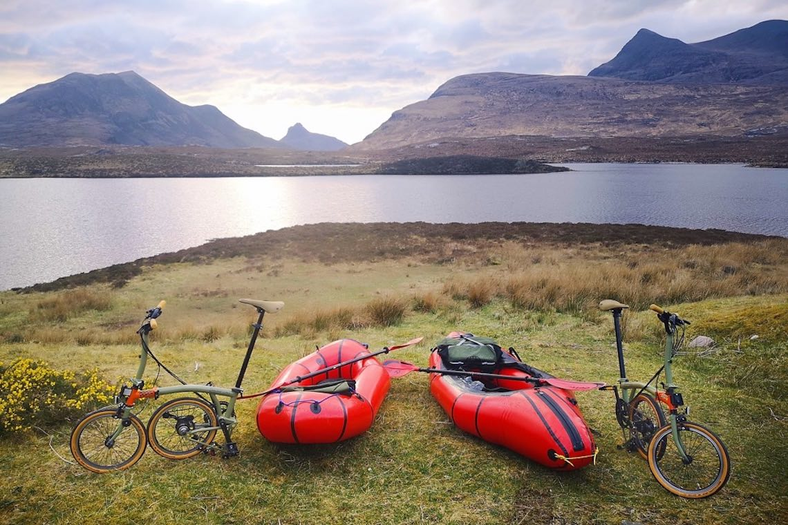 Suilven_Scotland_video_Brompton_6