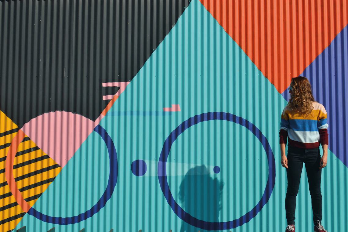 Nayla Kaiser murales_Chile_2