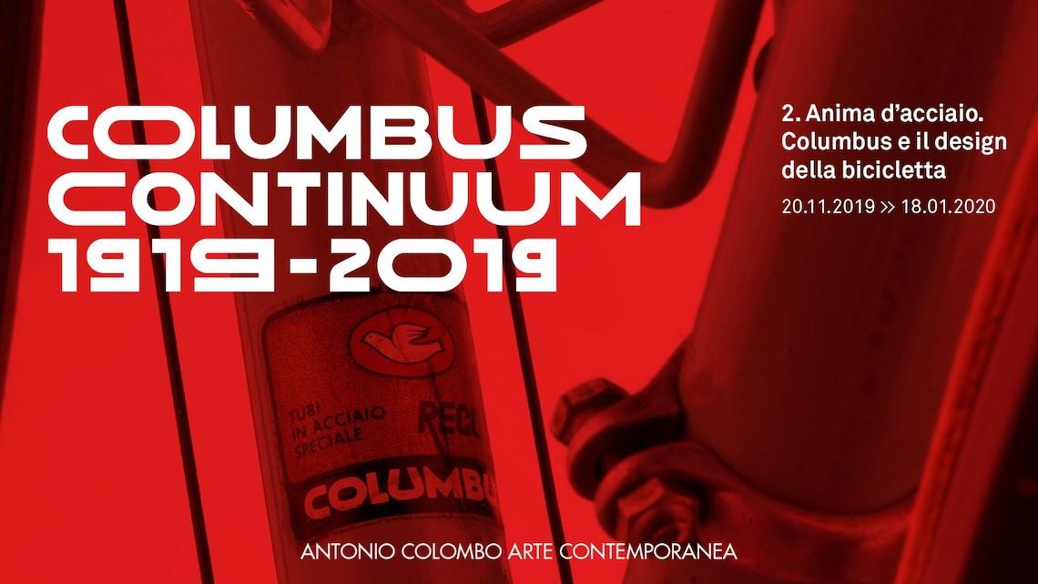 Anima d'acciaio_Columbus e il design della bicicletta_0