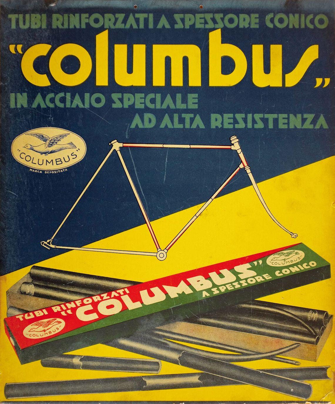 Anima d'acciaio_Columbus e il design della bicicletta_5