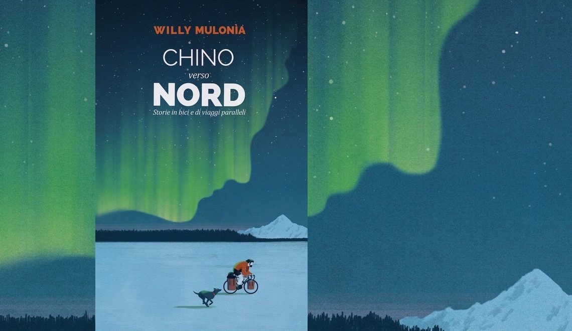 Chino verso Nord by Willy Mulonia_E