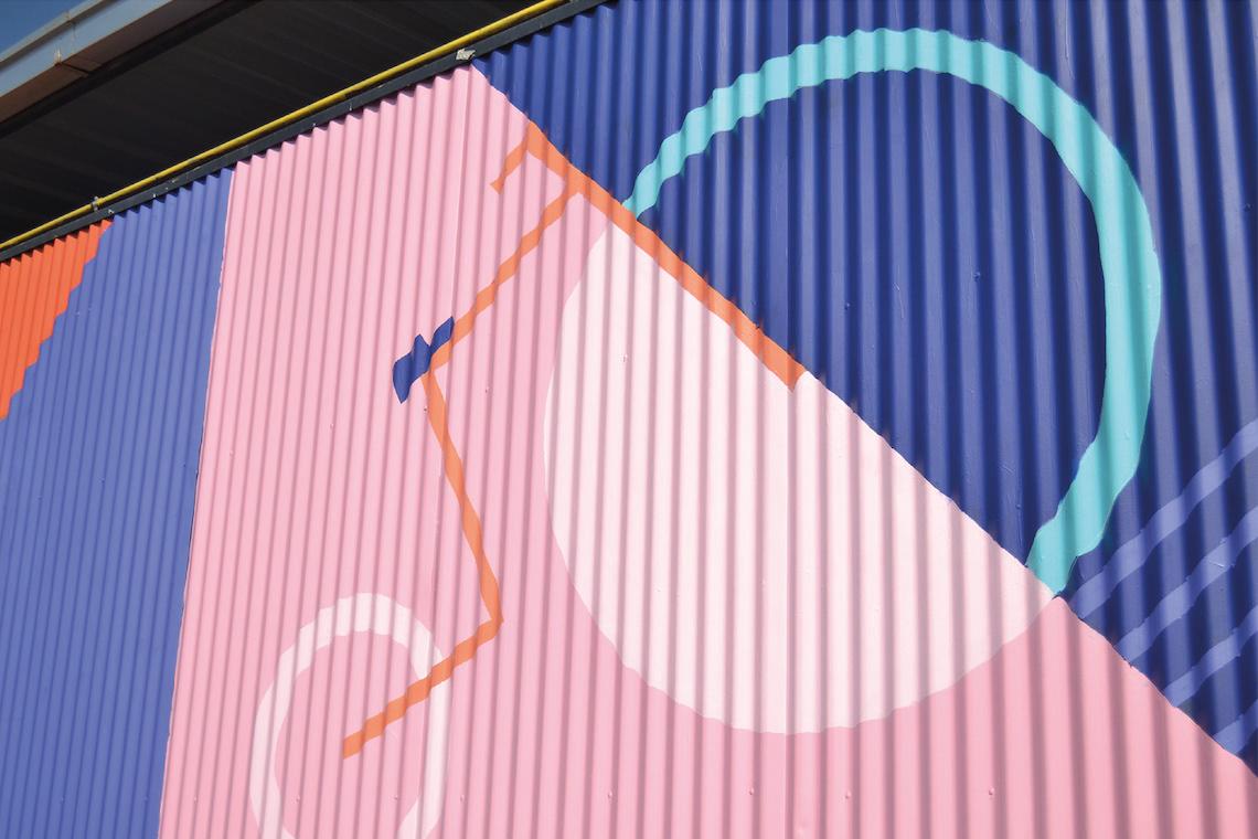 Nayla Kaiser murales_Chile_1