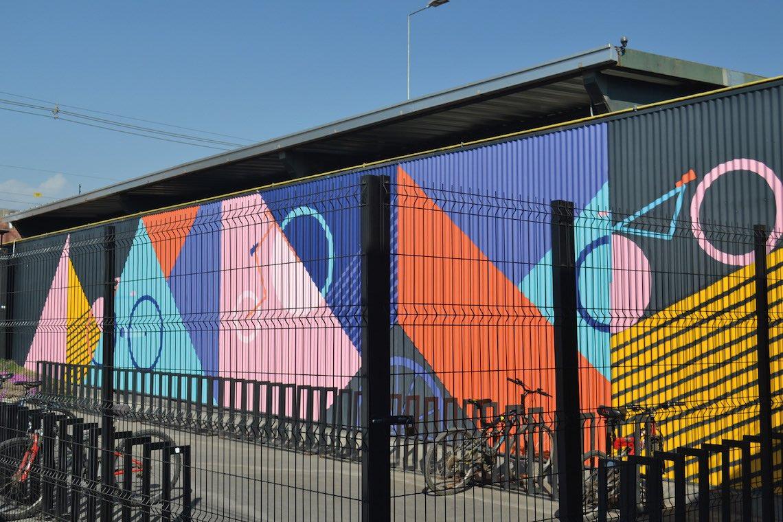 Nayla Kaiser murales_Chile_4