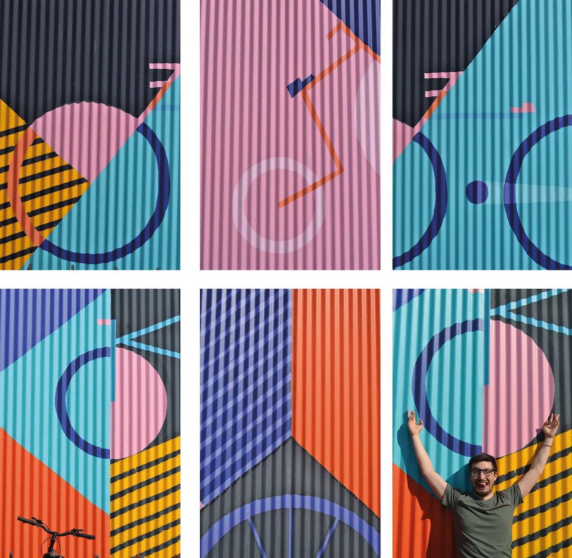 Nayla Kaiser murales_Chile_5