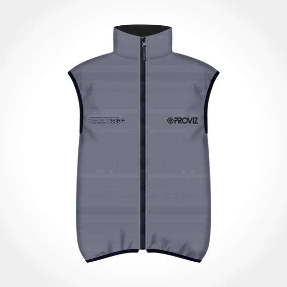 REFLECT360 Plus_gilet_uomo