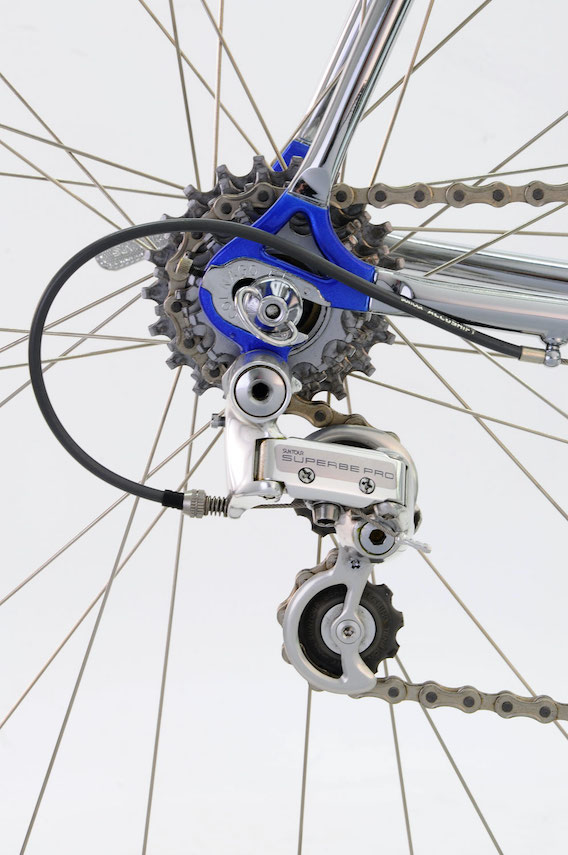 Colnago Master 1991_Buckler_Van_Hooydonck_Haak_Collection_10