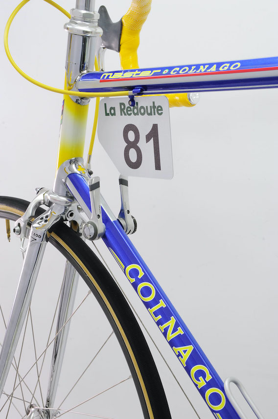 Colnago Master 1991_Buckler_Van_Hooydonck_Haak_Collection_3