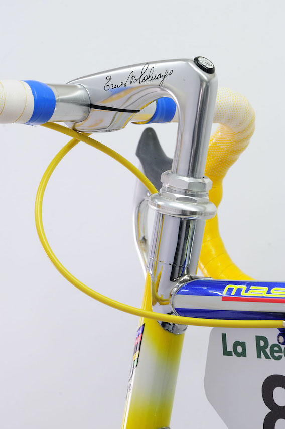 Colnago Master 1991_Buckler_Van_Hooydonck_Haak_Collection_4