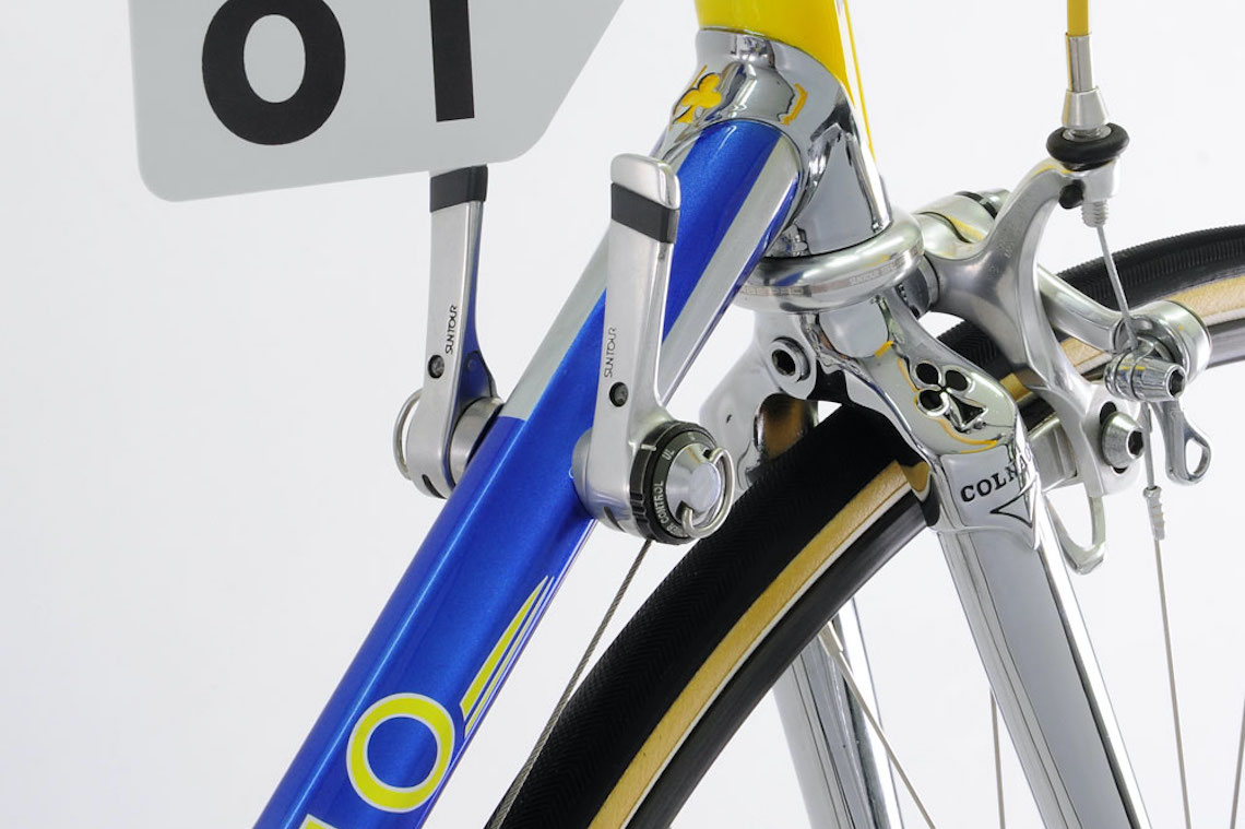 Colnago Master 1991_Buckler_Van_Hooydonck_Haak_Collection_5