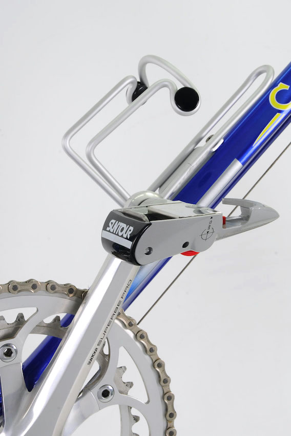Colnago Master 1991_Buckler_Van_Hooydonck_Haak_Collection_9