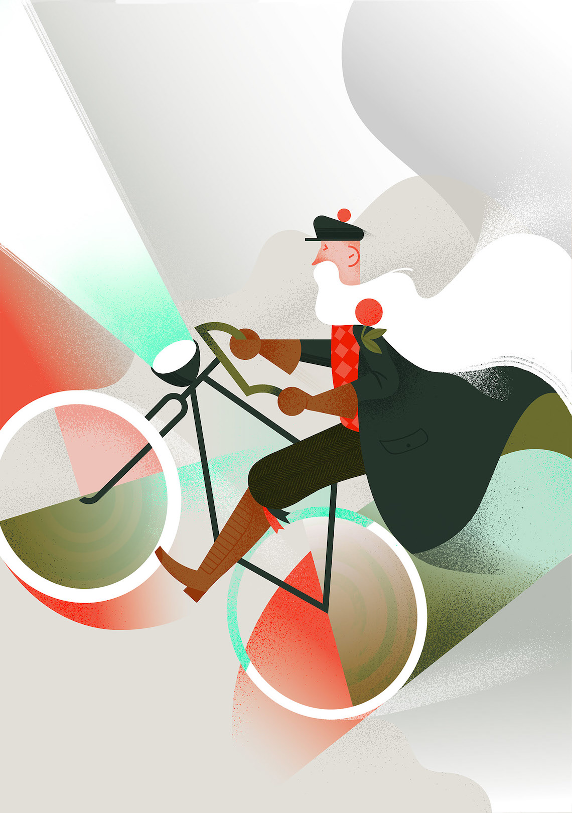 Mara Drozdova illustration_urbancycling_it_2